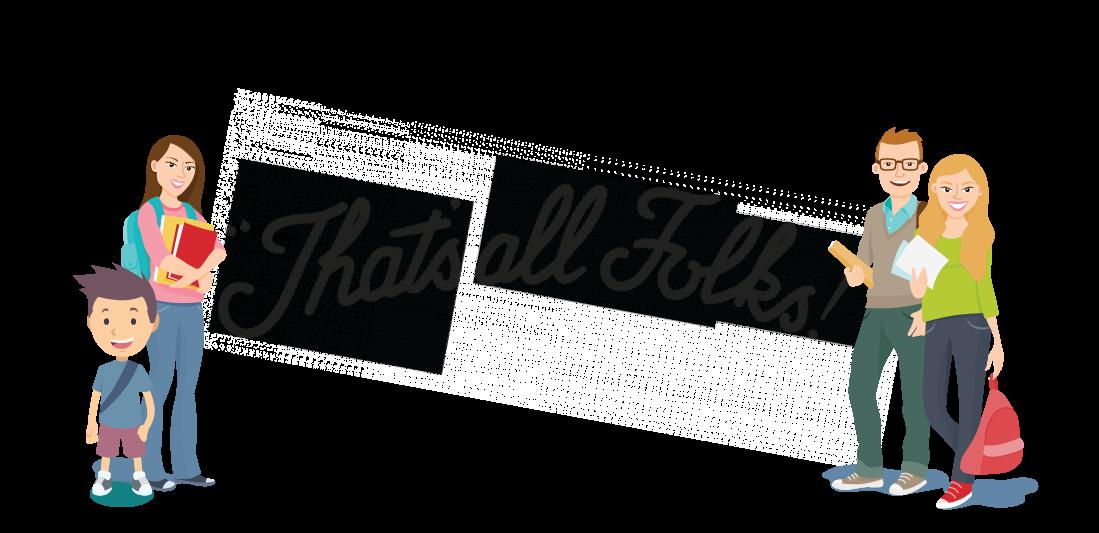 thatsall-folks